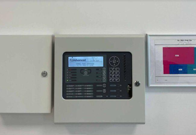 Fire Alarm Installation - Essex - London