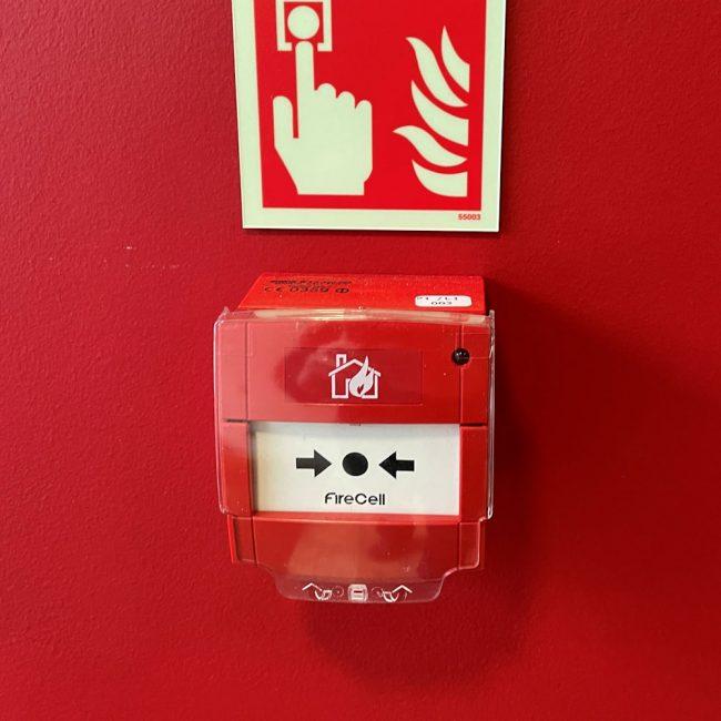 Fire Alarm Maintenance - Featured Image 1