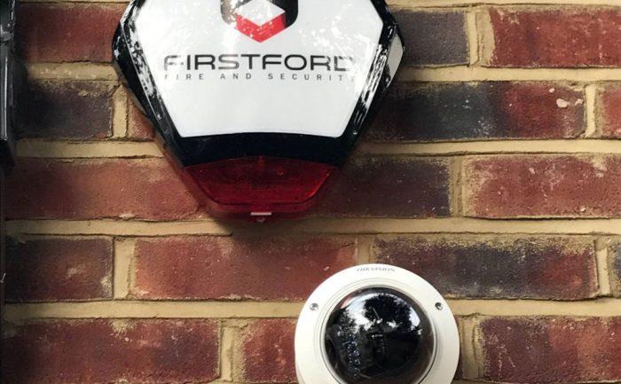 Intruder Alarm - Featured Image